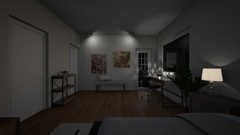 room remodel - Bedroom - by Hannah Nicole_955