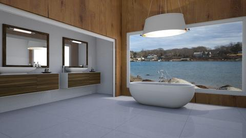 lux bath - Bathroom  - by steker2344