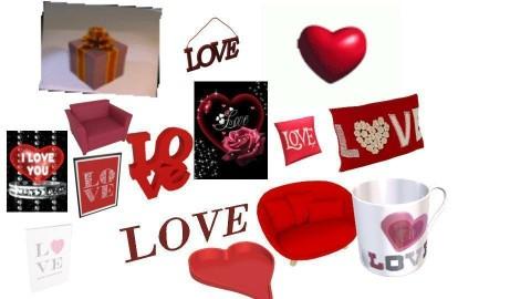 I Love You - by InteriorDesigner111