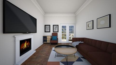 living room - Living room  - by cowplant_4life