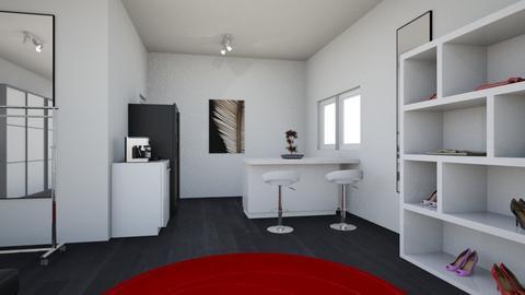 KONCEPTA - Minimal - Office  - by anka611