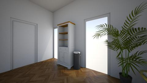 Keuken Thuis - Kitchen - by BasvanRijswijk