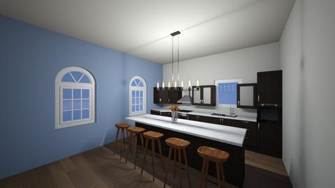 kitchen - Kitchen  - by cowplant_4life