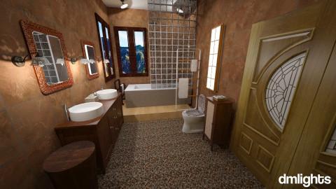 ba1 - Bathroom - by DMLights-user-1011874