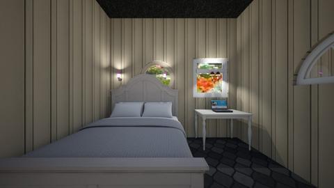 bed room - Bathroom  - by prasad wijesinghe