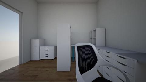 Pascale Sucato - Modern - Office - by Pascale55
