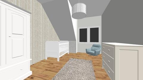 Nursery - Kids room  - by dbuchs