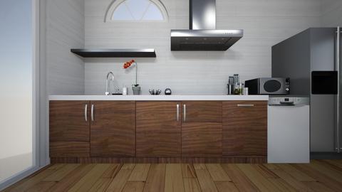Room Styler 3D kitchen - Kitchen  - by Marissa_13