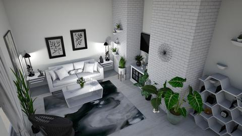 The Perfect Rug - Modern - Bedroom  - by Irishrose58