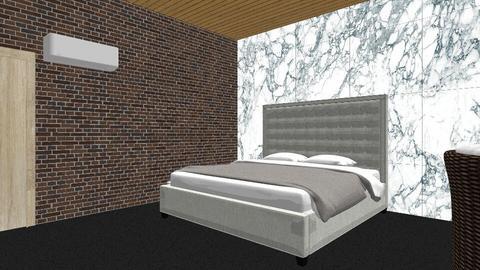 Dream room - Modern - by StenKaart