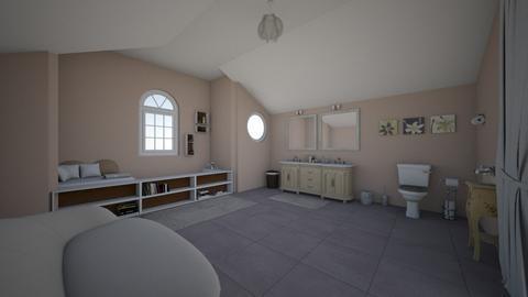 bathroom - Bathroom  - by ashleycdean