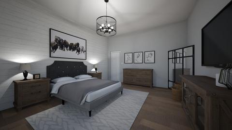 Nice Bedroom - Bedroom  - by id12369
