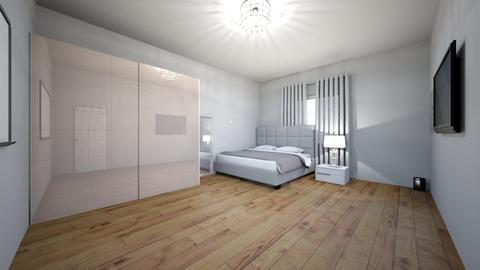 jennisa room  - Bedroom  - by kluivert1