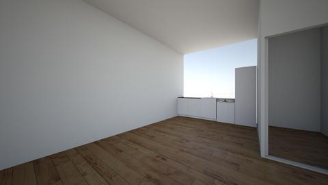 Woonkamer 67 - Living room  - by Aad Piters