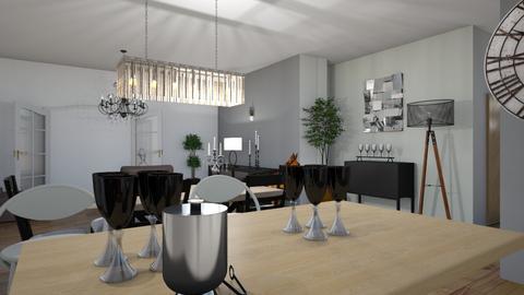 FINAL - Living room  - by vhnarvae
