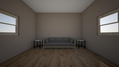 Loukiantchikov_ColorExamp - Living room  - by polinal