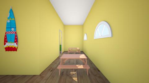 Daycare - Modern - Kids room  - by saaanchez23