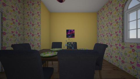 My Kitchen - Kitchen - by jesspeters