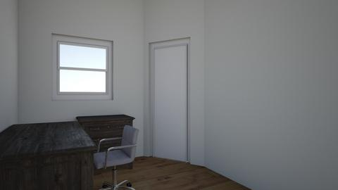 Proposed New Office - Office  - by Arounceville
