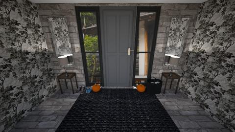 Classic Hallway - Classic - by MackenziePaige