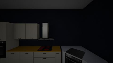 my really big room - Modern - by TEDDYZAV