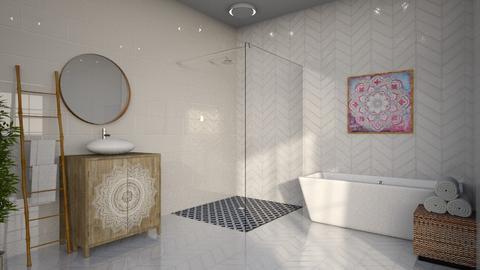 br - Bathroom  - by tj94