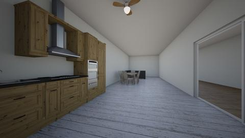 my sustainable house - by Albert Manyanet