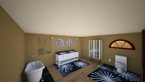angela  - Glamour - Bathroom  - by ang1stokes