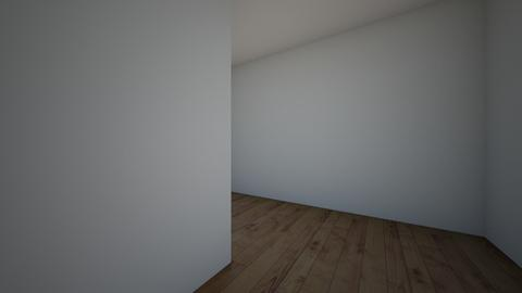 burak - Retro - Living room  - by timak