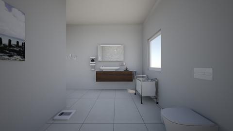 Taryns bathroom 2 - Bathroom  - by tarynh1