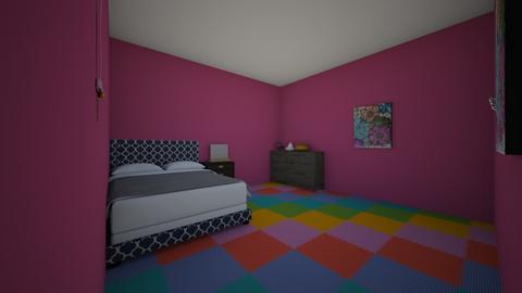 bedroom3 - Bedroom  - by bryson34