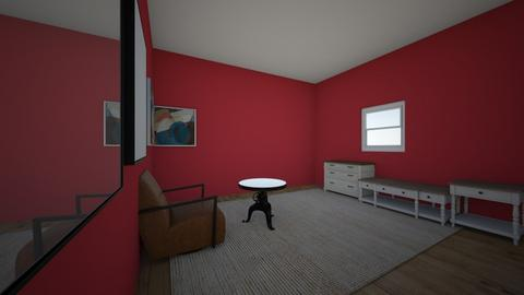 living room 4 - Living room  - by Ransu2021