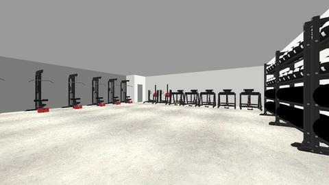 VF Weight Room - by rogue_50c23a99f0ed4c8a277518778de1c