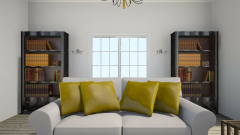 liv - Living room - by kris_kris