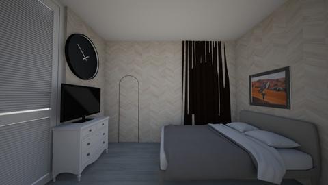 new room - Bedroom  - by toleenNNNNNNN