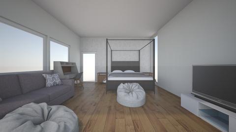 dream bedroom - Modern - by chloewithasideofdough