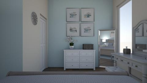 2nd Floor_Master Bedroom - by thekatalyssst