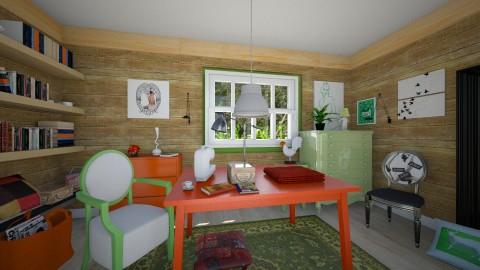 SewingRoom - by Alwa Design Studio