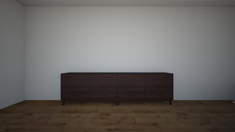 Kytavia - Bedroom  - by kya s