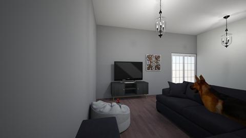 living room - Living room  - by Shakhriyor14