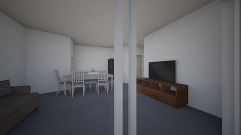 Gabriella Feldmann - Classic - Office - by Gabriella Feldmann