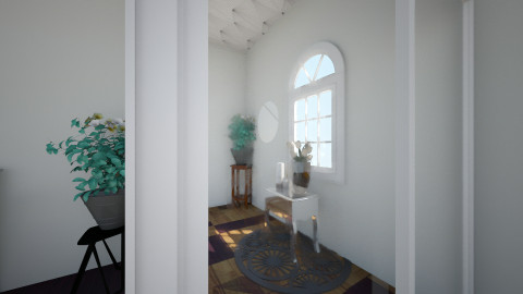 RETRO PHYR LIVING ROOM - Retro - Living room  - by Sapphire Masters