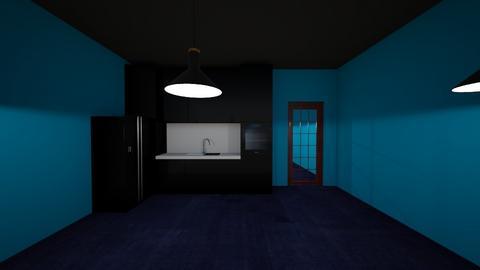 Bro - Modern - Bedroom  - by Reid114964