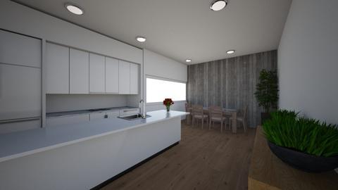 Neu  - Kitchen  - by CWidmer