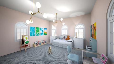 kids bedroom - Modern - Kids room  - by smithk68