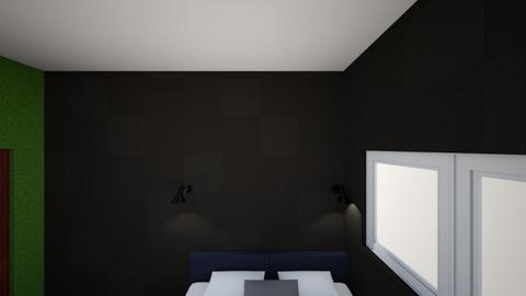room - Bedroom - by kawoatti