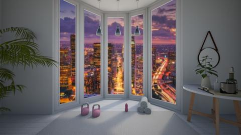 Relax - Modern - by unicorns123