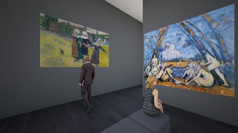 mostra arte - by genias1242