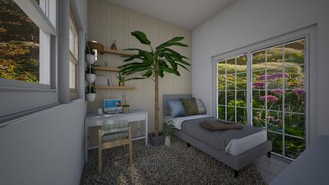 thing - Bedroom  - by ObsessedDiys