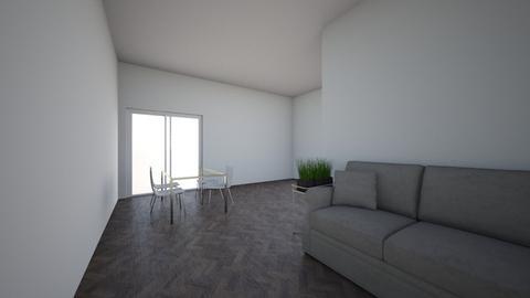 8GMR - Living room  - by matsnead